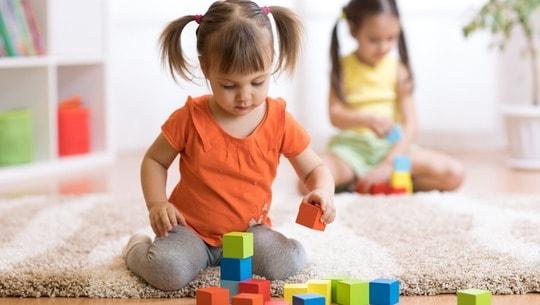 Студия раннего развития